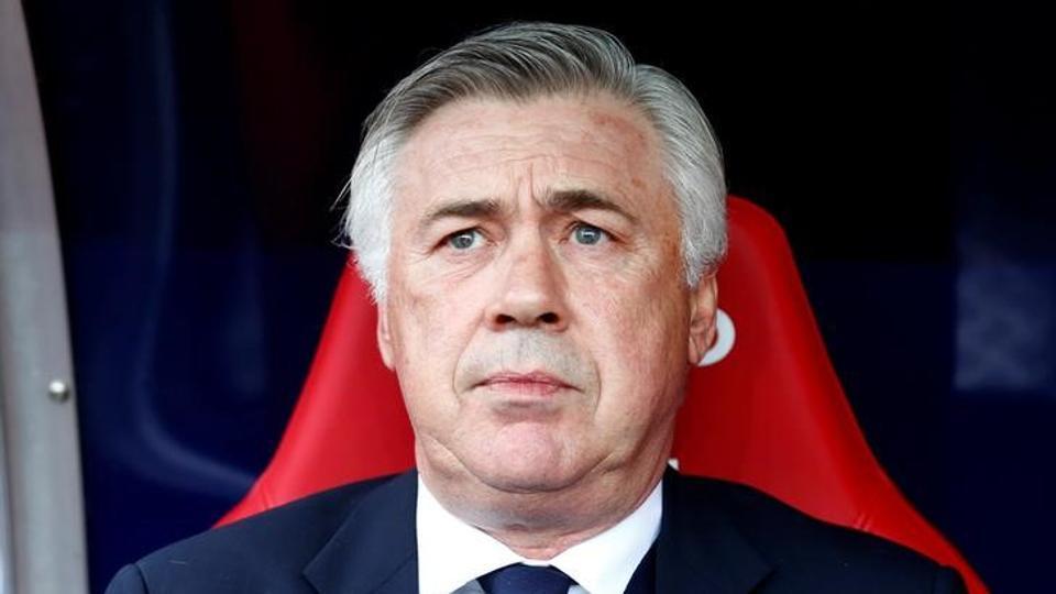 Bayern Munich sacked their coach Carlo Ancelotti on Thursday.