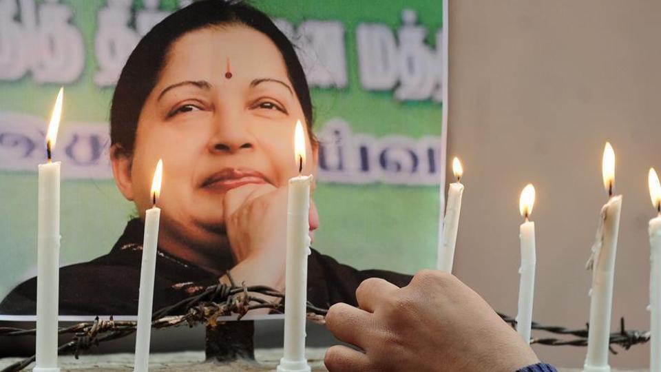 J Jayalalithaa,AIADMK,DMK