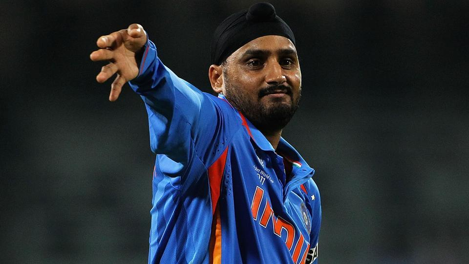 Harbhajan Singh got pinched by the higher bill at a restaurant because of the  Goods and Services Tax (GST).
