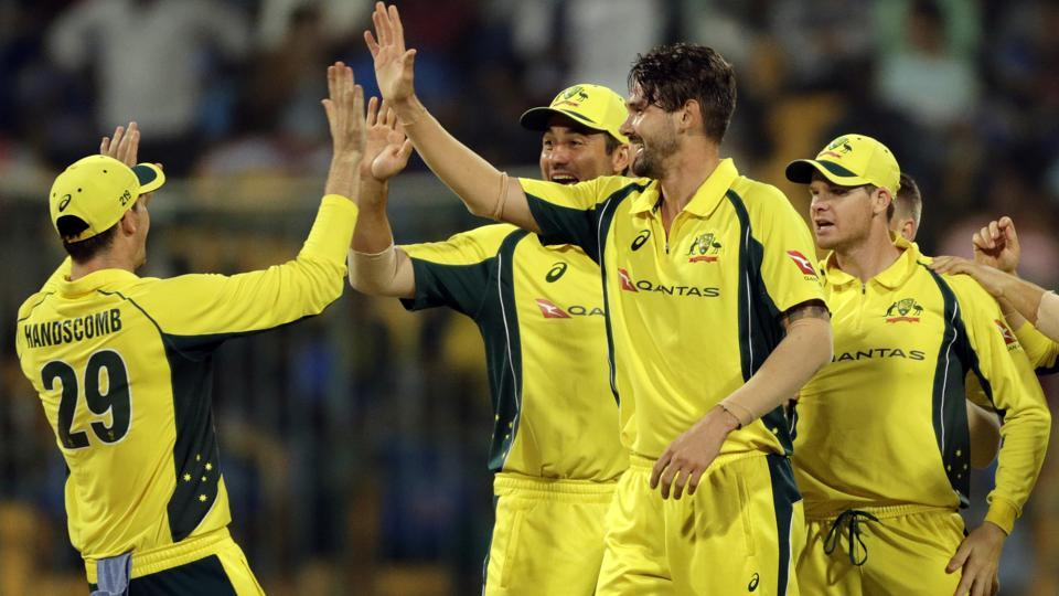 Australia defeated India by 21 runs in the 4th ODI encounter in Bangalore. (AP)