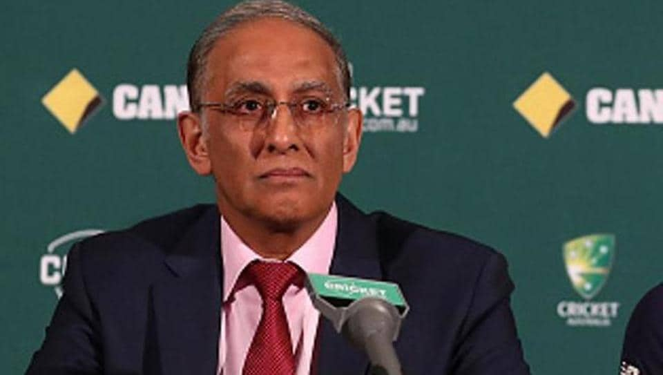 Haroon Lorgat has parted ways with Cricket South Africa (CSA).