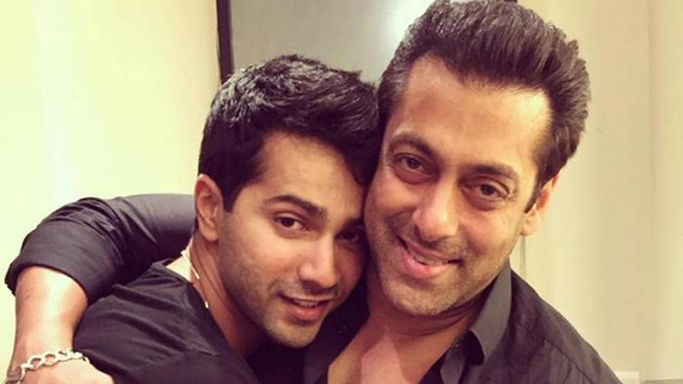 Varun Dhawan is all set to promote his film, Judwaa 2, on the premier of Salman Khan's Bigg Boss 11.