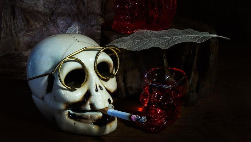 Smokers,Smokers study,Study on smokers
