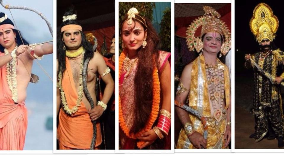 Ramlila,Chandigarh ramlila,chandigarh news