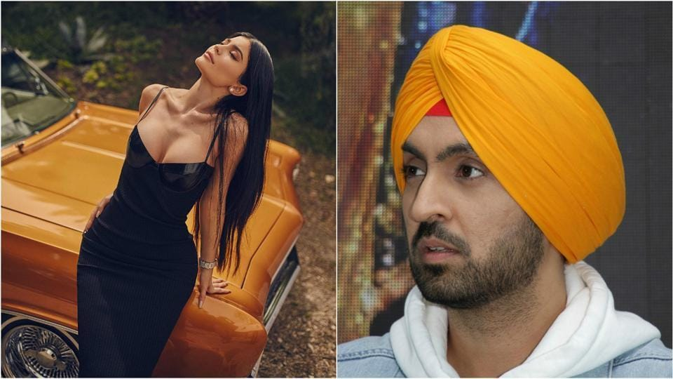 We would love to see Kylie Jenner and Diljit Dosanjh on the show.
