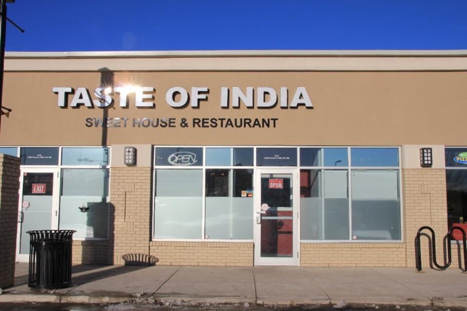 Butter,Art show,Taste of India