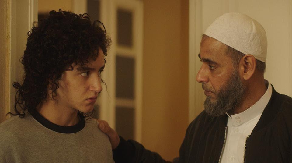 Egypt,El Gouna Film Festival,Amr Salama's Sheikh Jackson