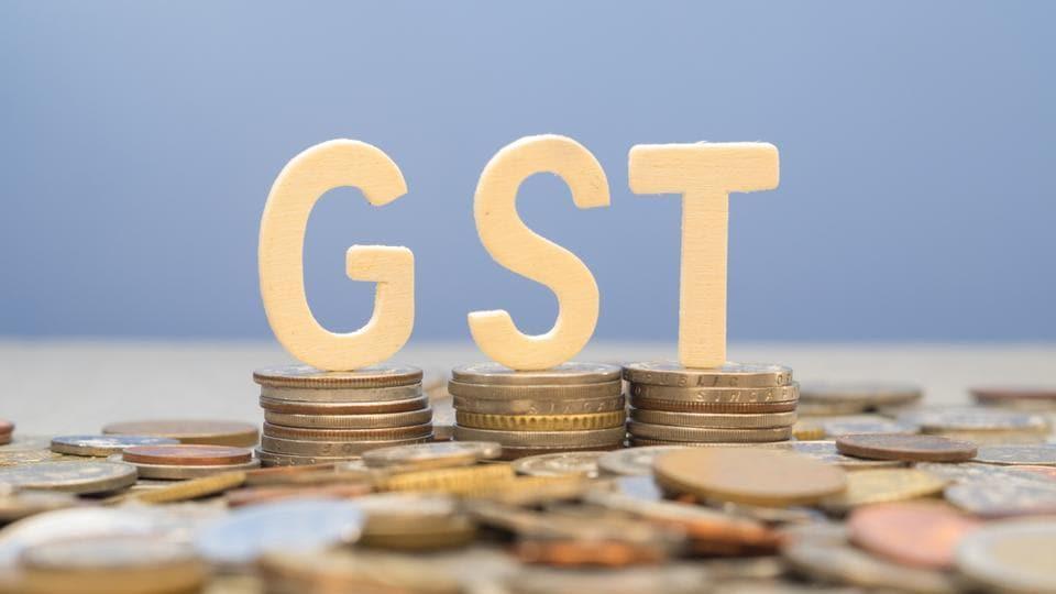 GST,Goods and service tax,Ram vilas paswan