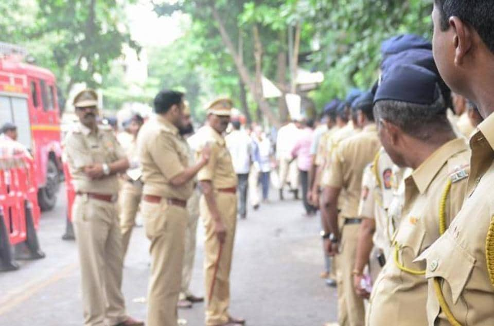 Security beefed,Lucknow,Uttar Pradesh