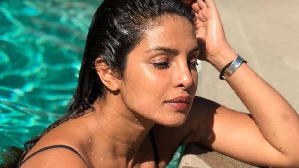 Priyanka Chopra,Quantico,Priyanka Chopra Bikini