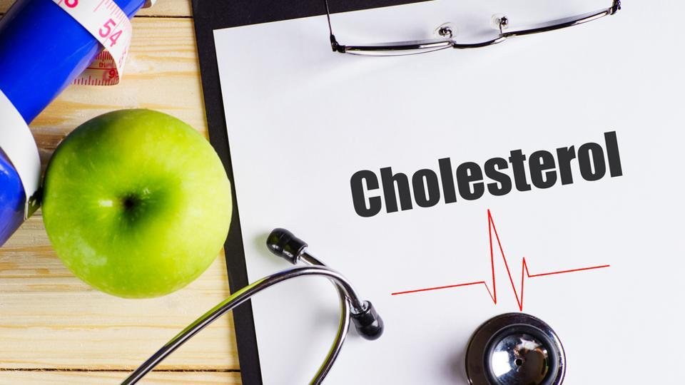 If you have high cholesterol, your chances of getting a heart attack increase significantly.