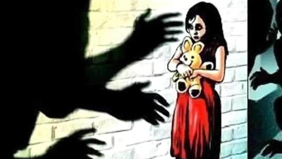 DNA,10-year-old's rape,Chandigarh rape