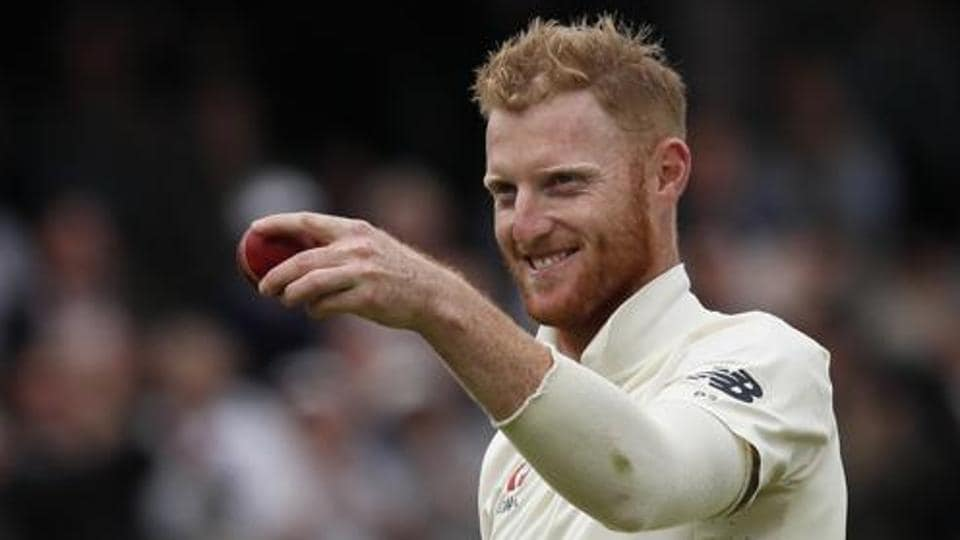 Ben Stokes, England cricketer, was arrested after he was involved in a fight outside a pub in Bristol.