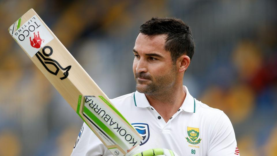 South Africa vs Bangladesh,Dean Elgar,Hashim Amla
