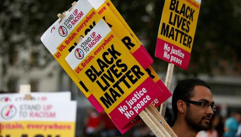 Judge Rules Black Lives Matter Cannot Be Sued