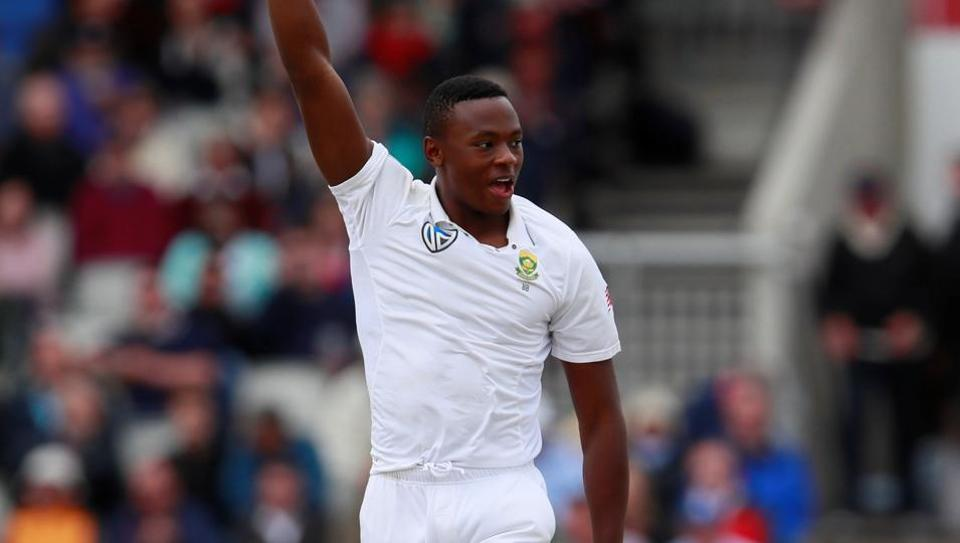 Kagiso Rabada picked the wicket of Imrul Kayes. Catch full cricket score South Africa vs Bangladesh, 1st Test, Day 2 here.
