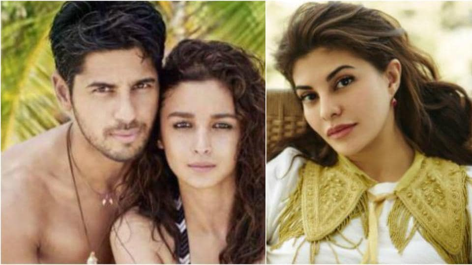 Rumours of Sidharth Malhotra and Alia Bhatt's alleged break-up have been doing the rounds and gossipmongers blamed it on Sidharth's closeness to Jacqueline Fernandez.