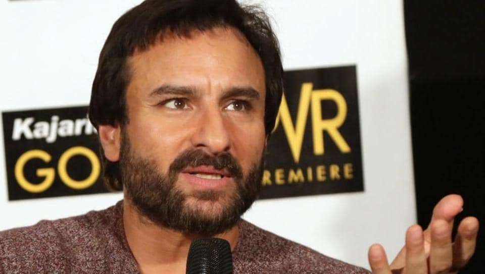 Saif Ali Khan wrote an open letter recently defending nepotism.