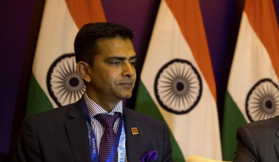Kulbhushan Jadhav,India-Pak ties,Khawaja Muhammad Asif