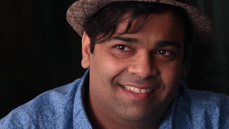 Actor Kiku Sharda says there was no strategy and planning around the show's break.