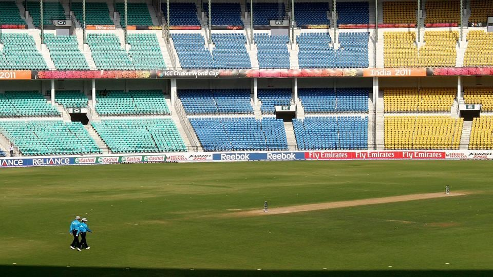 India vs Australia,Ravi Shastri,Vidarbha Cricket Association Stadium