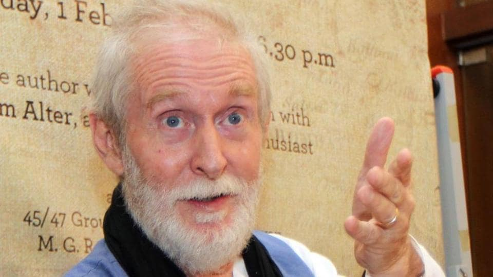 Tom Alter died Friday night after a long battle with cancer.
