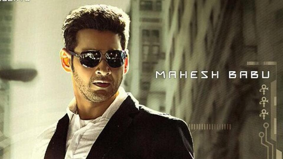 Spyder,Mahesh babu,Spyder box office