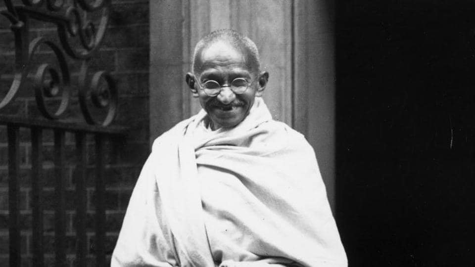 India is paying tributes to Mahatma Gandhi on his 148th birth anniversary