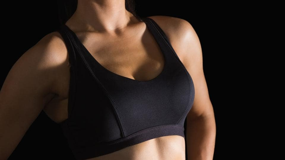 Sports Bra,History Of Sports Bra,How To Find The Right Sports Bra