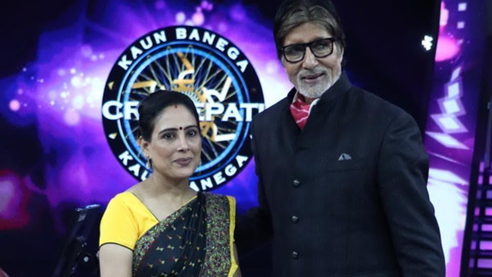 Kaun Banega Crorepati 9,Amitabh Bachchan,KBC
