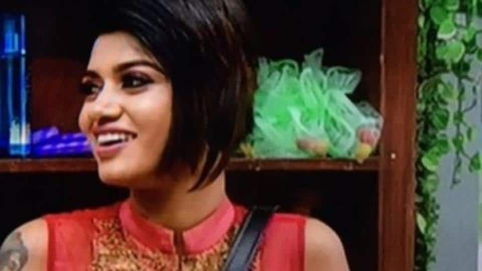 Oviya and Aarav are set to meet at the Bigg Boss Tamil house before the grand finale.