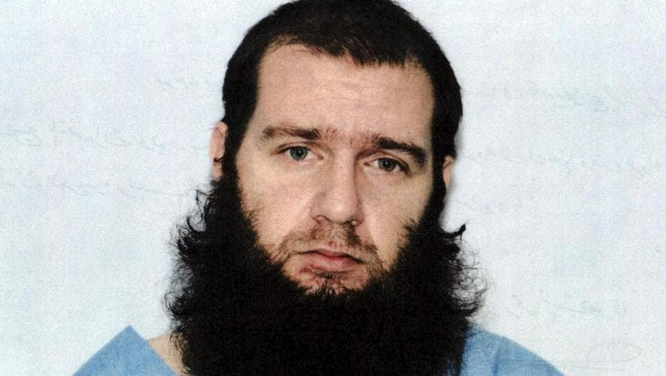 U.S. court convicts al-Qaeda member of terror attack in Afghan