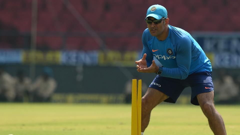 MS Dhoni's form has been an important factor in India's good run in ODIs in the past few months.   (AFP)