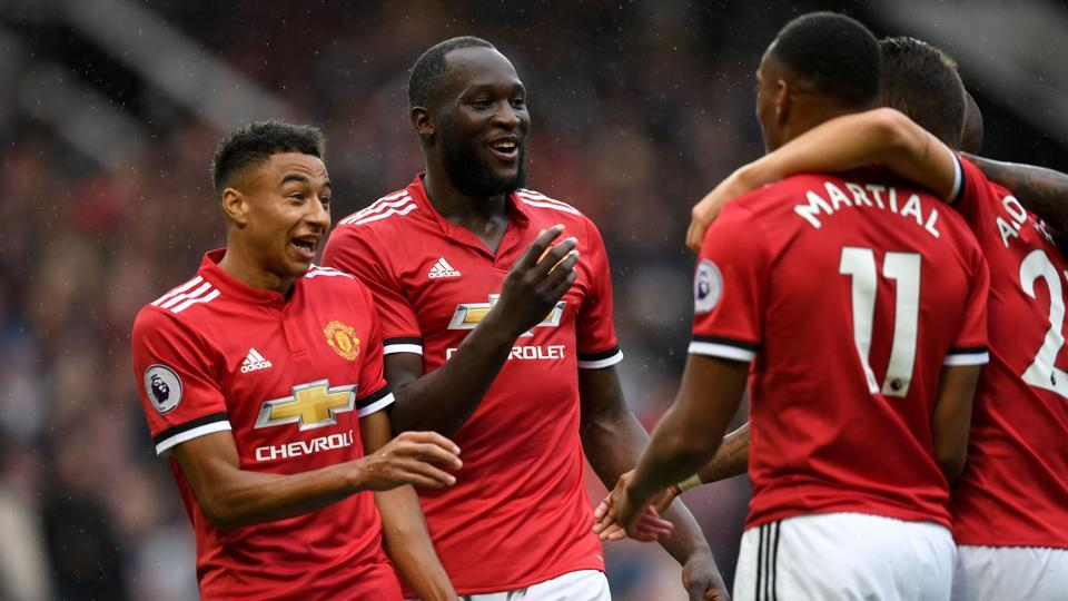 Manchester United,Crystal Palace,Premier League