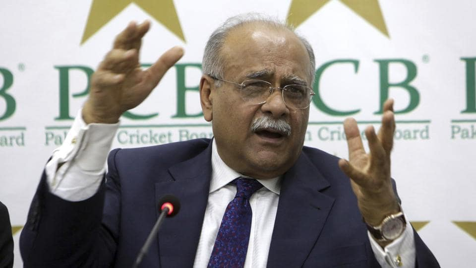 Pakistan Cricket Board,Board of Control for Cricket in India,International Cricket Council