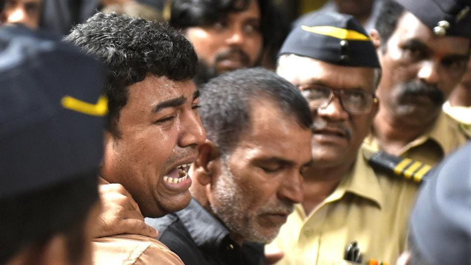 Mumbai stampede,KEM hospital,Elphinstone stampede
