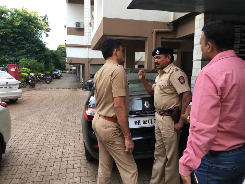 prima facie,pune,crime