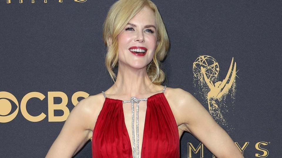 Nicole Kidman wrote a touching letter about the need to support women.