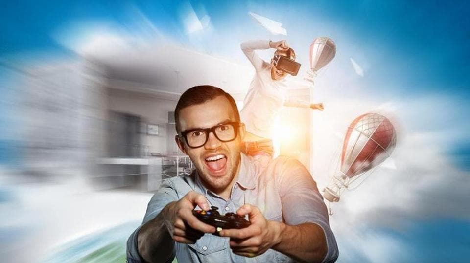 Gamers Are Better In Analysing A Situation Quickly, To Generate New  Knowledge, And To