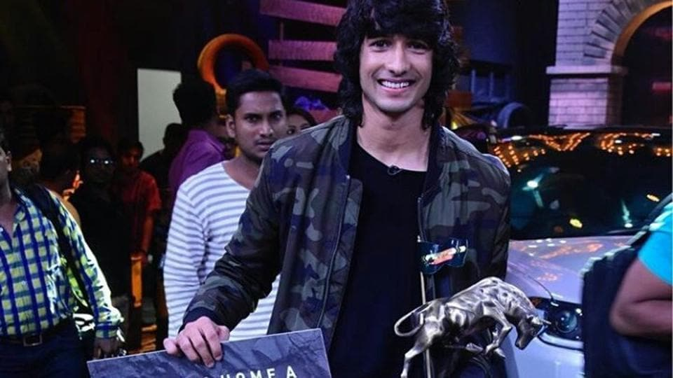 Shantanu Maheshwari will take home the prize money and a brand new Jeep,
