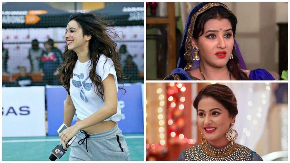 Benafsha Soonawalla, Shilpa Shinde and Hina Khan are expected to join Bigg Boss 11.