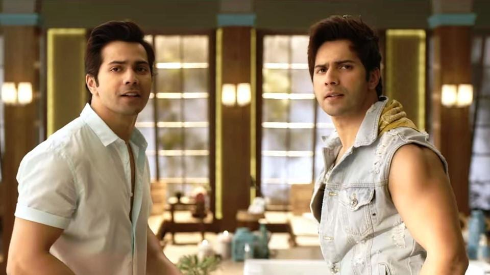 Judwaa 2,Judwaa 2 Box Office,Judwaa 2 Collection