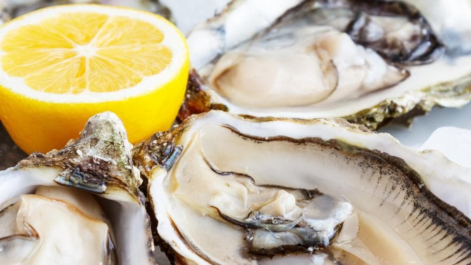 Adding seafood into your diet is one way to top up your zinc levels, which a new study says could help inhibit the growth of cancer cells.