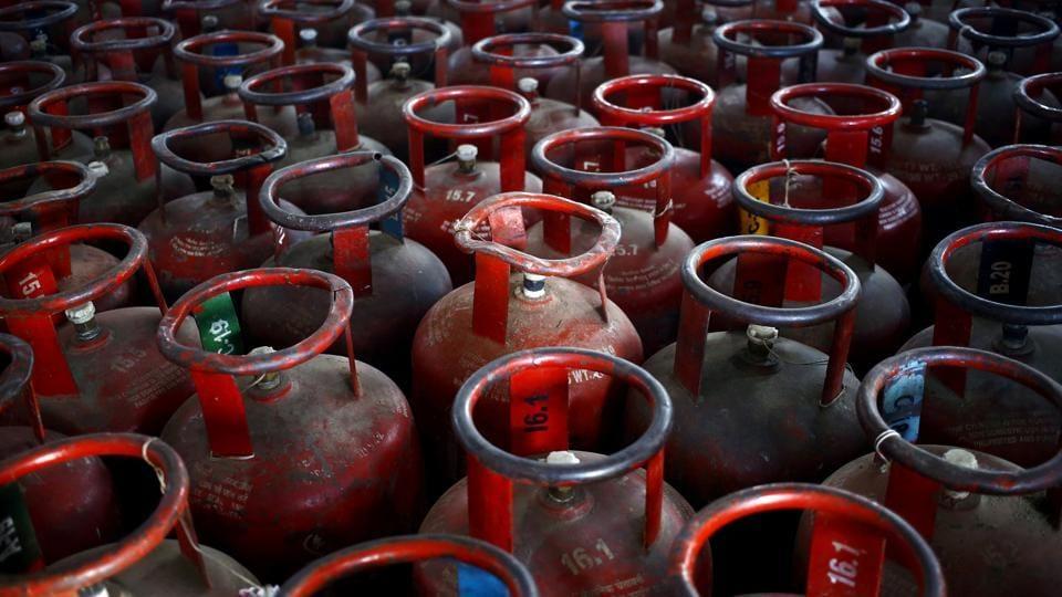LPG cylinder hike,LPG price,Jet fuel price