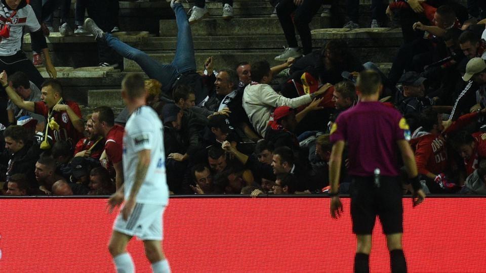 Ligue 1,Lille,Amiens