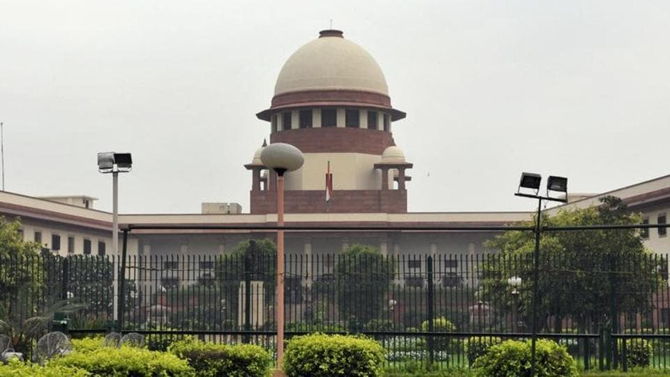 Pending cases,Supreme Court,High court