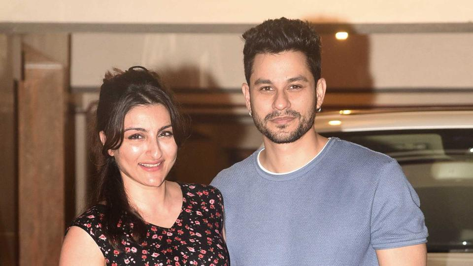 Soha Ali Khan and Kunal Kemmu became proud parents to young baby girl on Thursday.