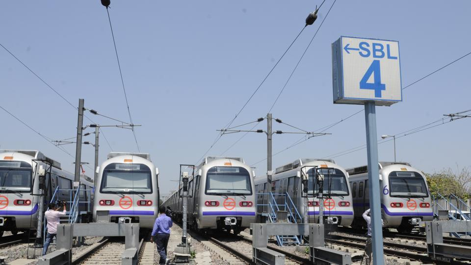 The Delhi Metro fares were last revised in May. If the hike is effected, the fares will go up by a maximum of Rs 10 from October 10.
