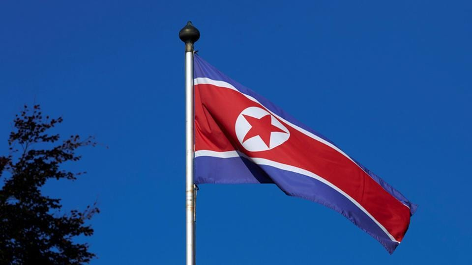 The North Korean diplomat in Italy has been asked to go home.