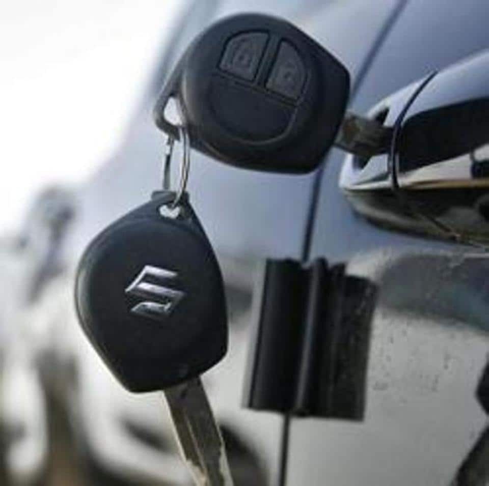 Sales of mini segment cars, including Alto and WagonR, witnessed a 13.3% decline to 38,479 units during the month under review from 44,395 units in September last year, Maruti Suzuki India said.